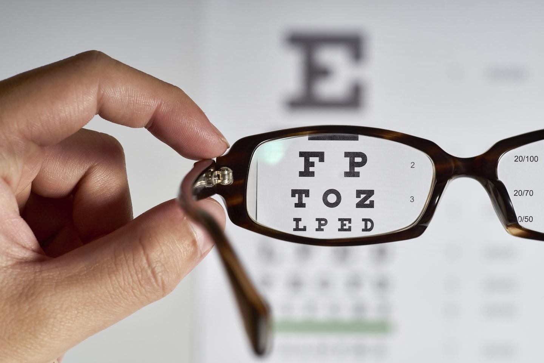 Changez de lunettes