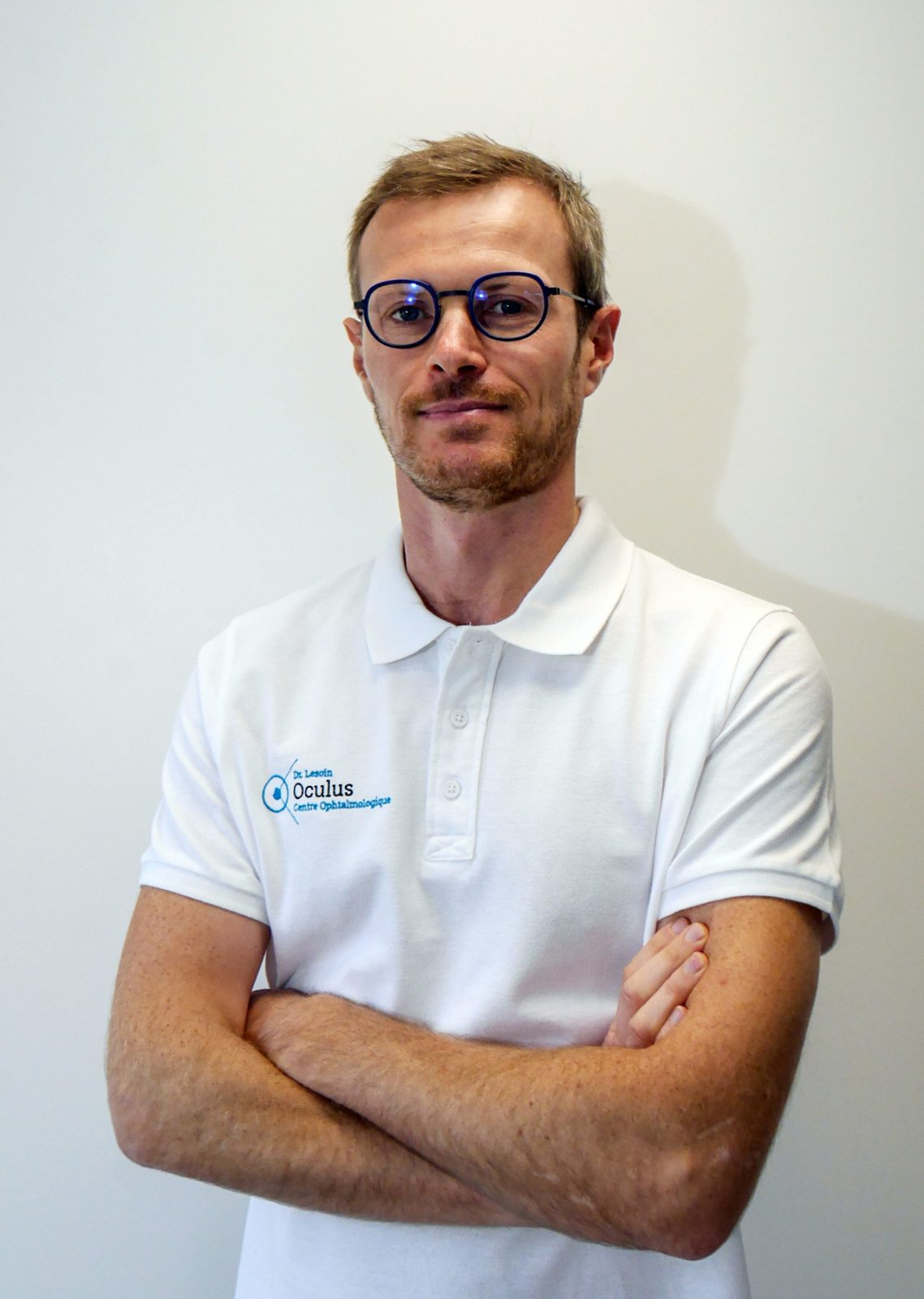 Dr Antoine Lesoin