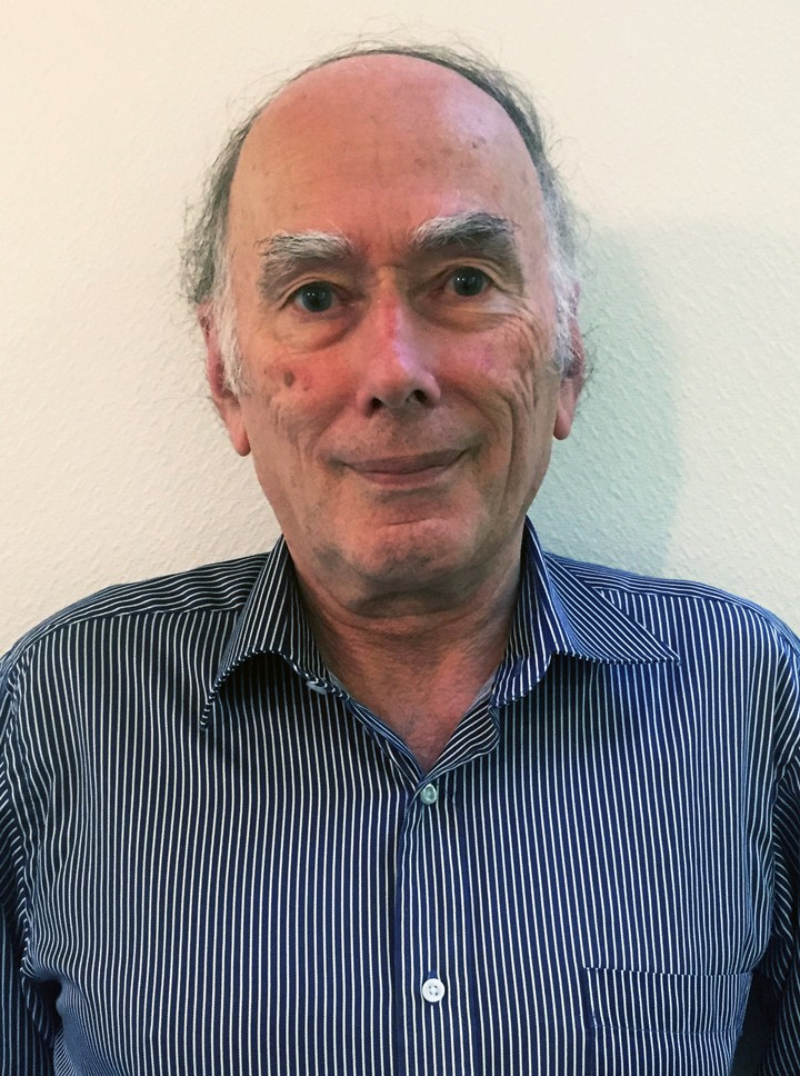 Dr Eric VADOT, Ophtalmologue à Chambery